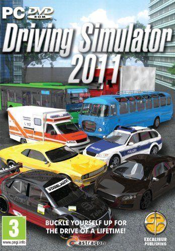 Driving Simulator 2011