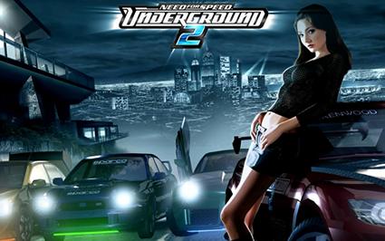 NFS-Underground-2-Trainer