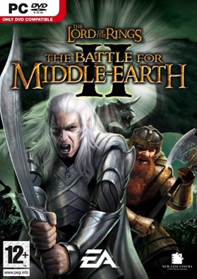 The Lord of The Rings Battle For Middle Earth 2