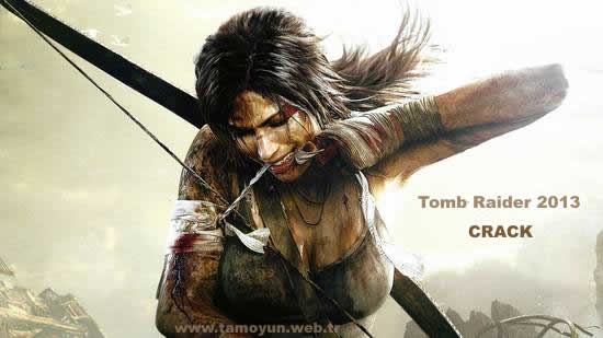 Tomb Raider 2013 Crack