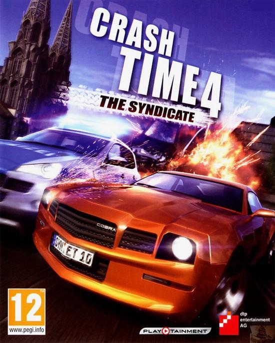 Crash Time 4 İndir