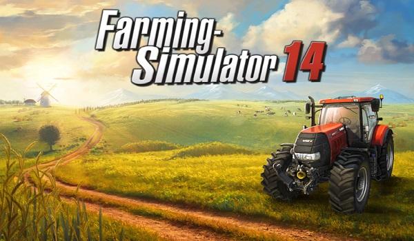 Farming Simulator 2014 Full Apk İndir
