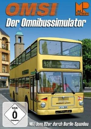 OMSI-Bus-Simulator