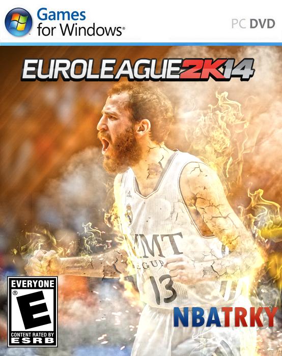 Euroleague 2K14
