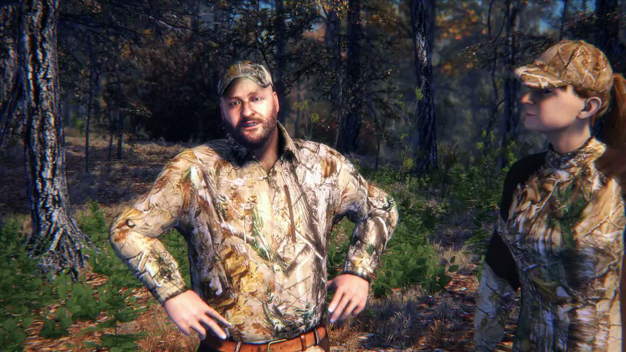 Cabelas Big Game Hunter Pro Hunts Görüntü 7