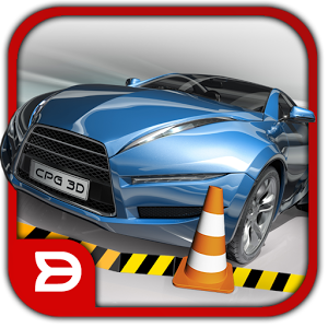 Car Parking Game 3D Android