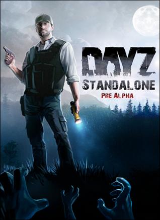DayZ Standalone PC Alpha