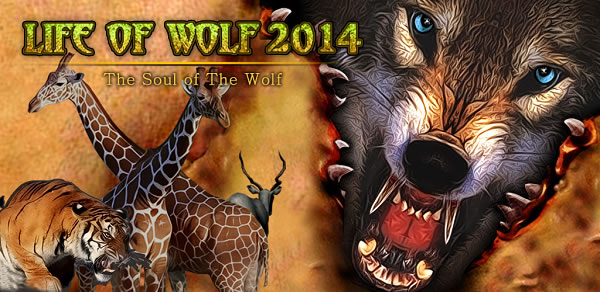 Life Of Wolf 2014 Android