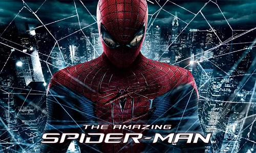 The Amazing Spider-Man v1.1.9 Android
