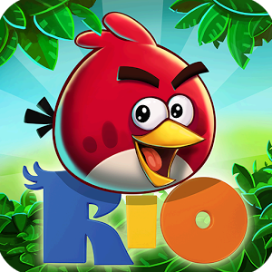 Angry Birds Rio Android Apk