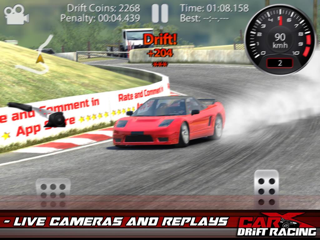 CarX-Drift-Racing-Android-Resim4