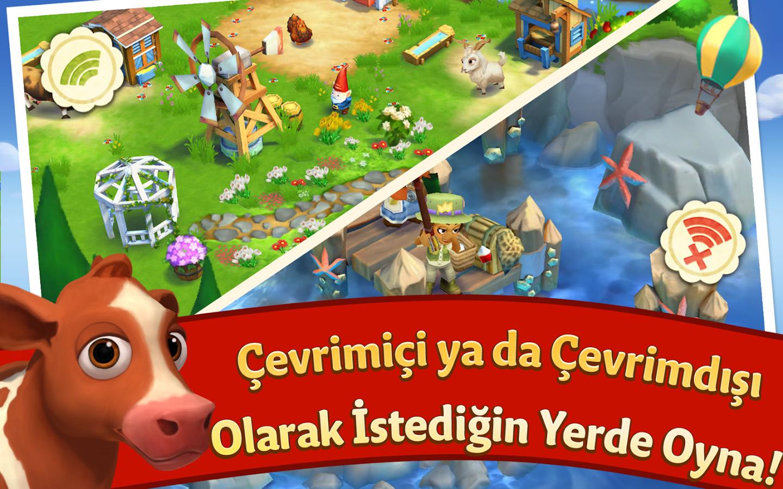 FarmVille-2-Köy-Kaçamağı-Android-Resim-3