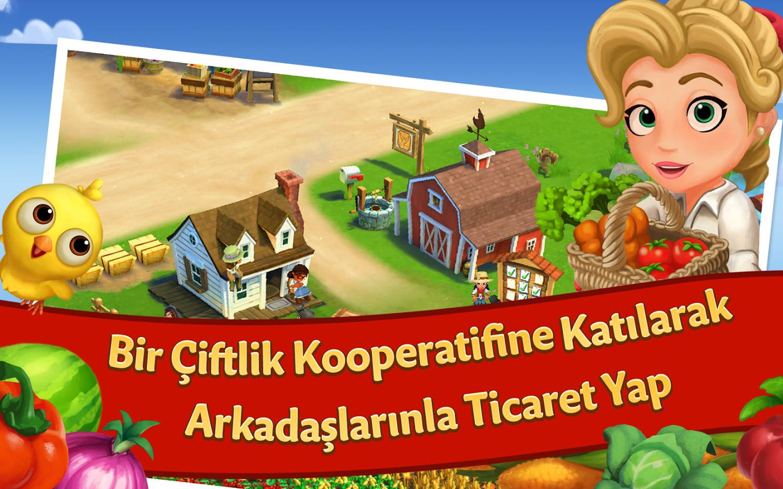FarmVille-2-Köy-Kaçamağı-Android-Resim-4