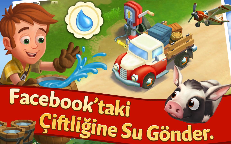 FarmVille-2-Köy-Kaçamağı-Android-Resim-5