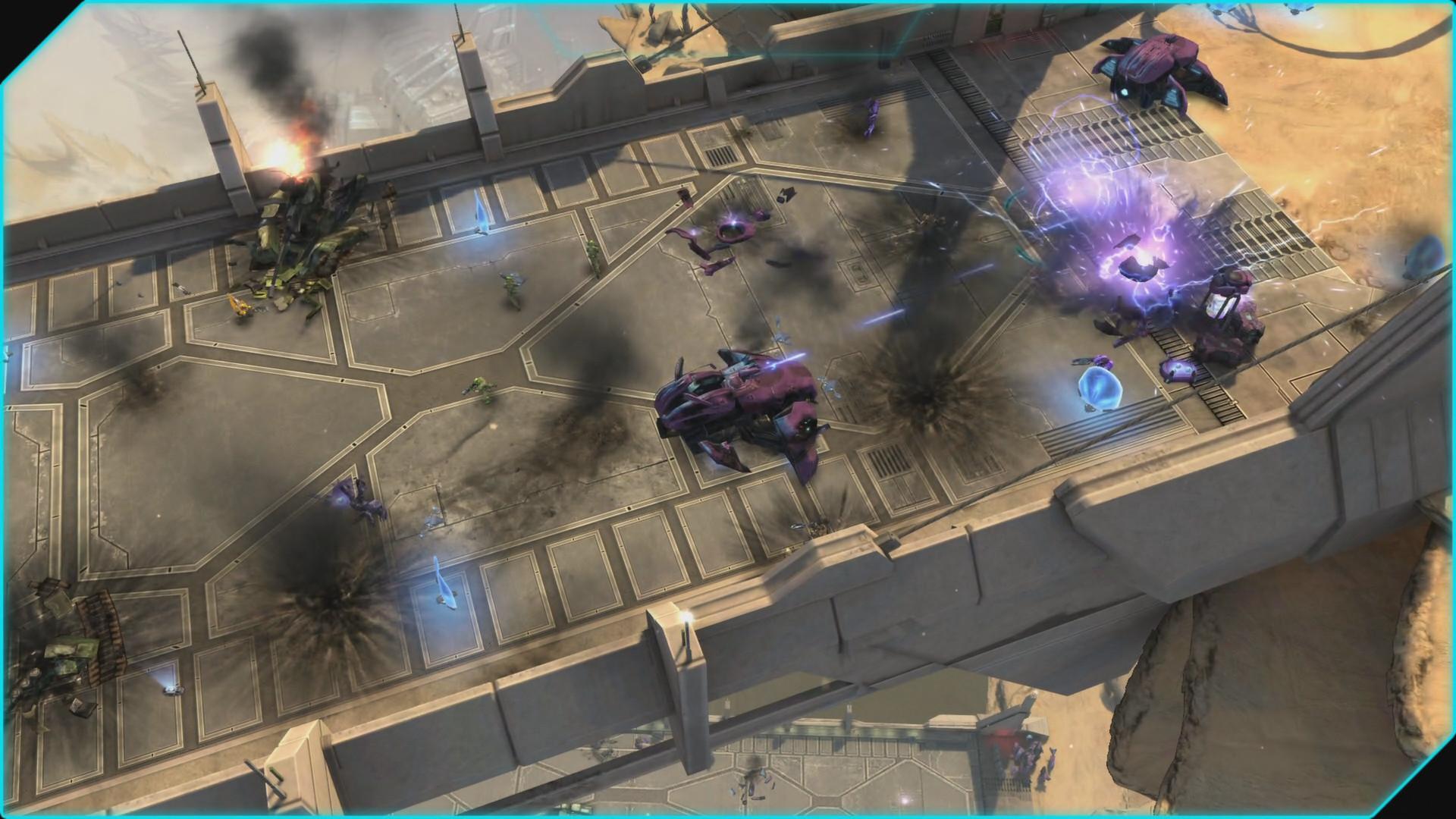 Halo Spartan Assault Görüntü 3