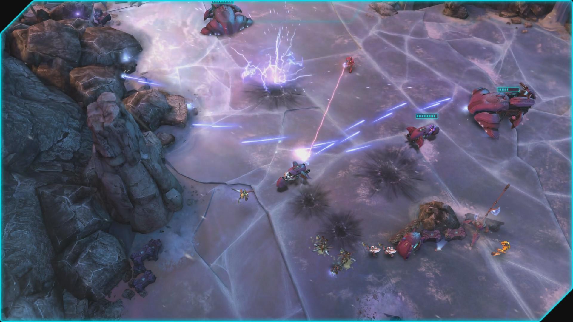 Halo Spartan Assault Görüntü 5