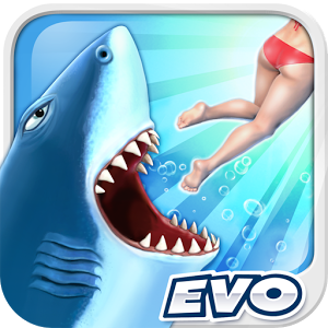 Hungry-Shark-Evolution-Android-Apk