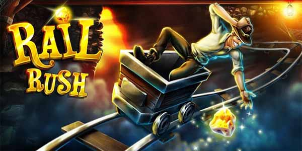 Rail Rush Android Apk