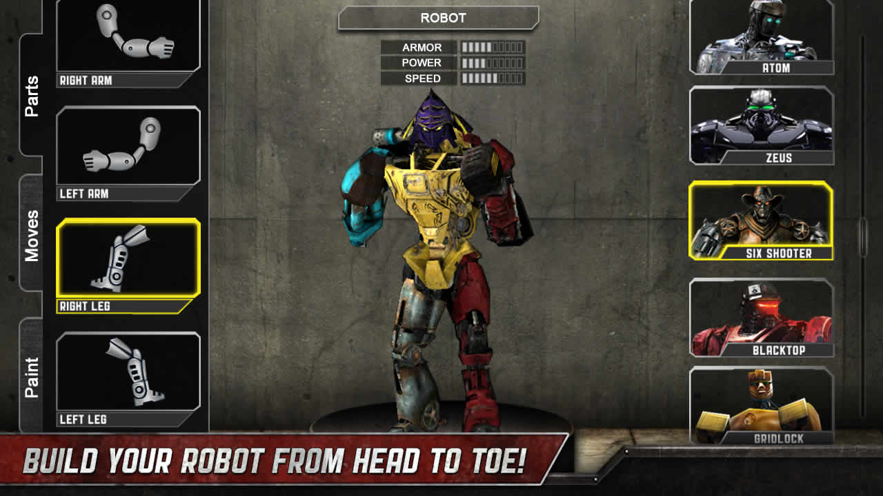 Real-Steel-Android-Resim5