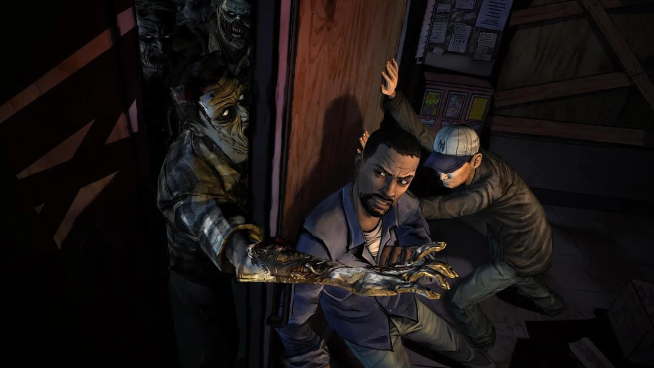 The-Walking-Dead-Season-One-Android-Resim2