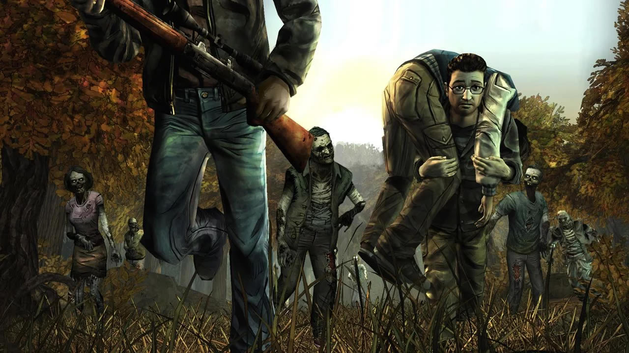 The-Walking-Dead-Season-One-Android-Resim3