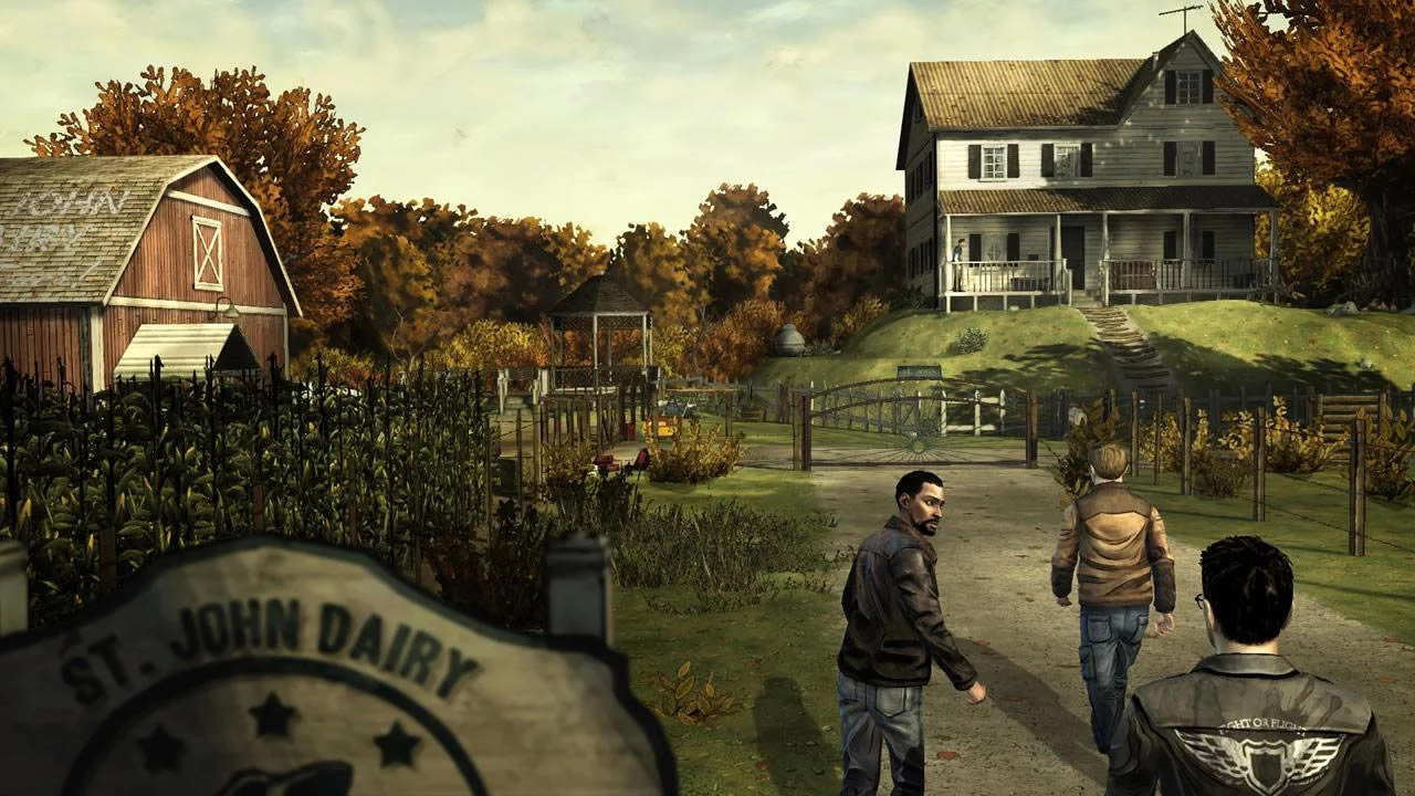 The-Walking-Dead-Season-One-Android-Resim4