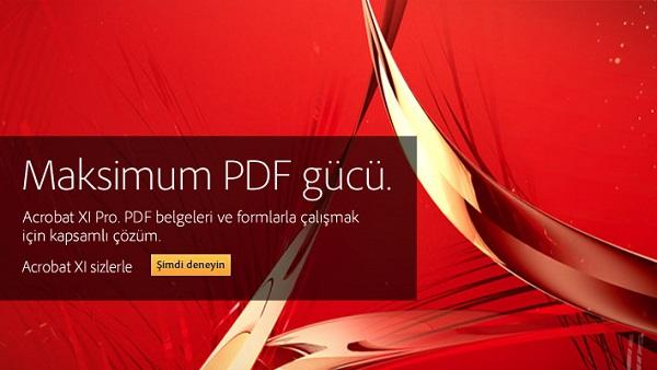 Adobe Acrobat XI Pro 11.0.07