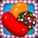 Candy Crush Saga v1.61.0.4 Hileli Apk İndir
