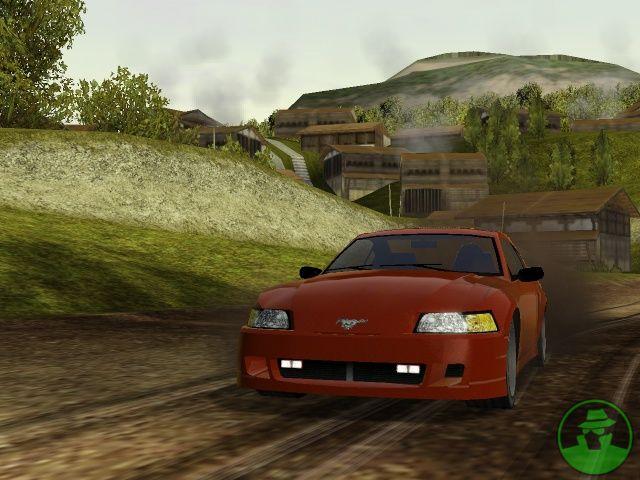 Ford Racing 3 Görüntü