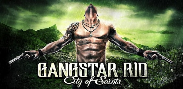 Gangstar Rio City of Saints Android