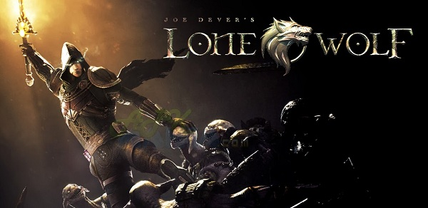 Joe Dever's Lone Wolf Full Android Apk