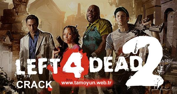 Left 4 Dead 2 Crack PC