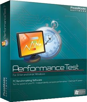PerformanceTest 8.0 Build