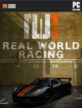 Real World Racing Z
