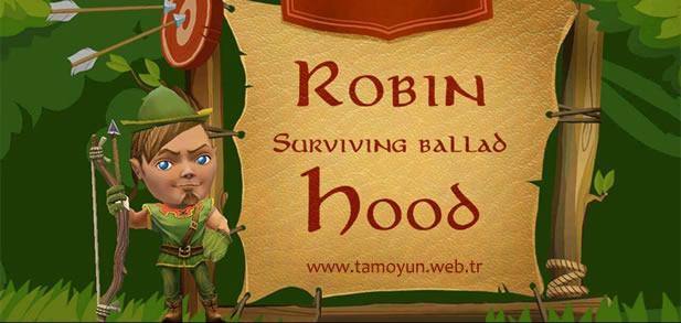 Robin Hood Surviving Ballad Android