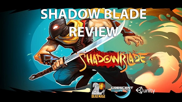 Shadow Blade Android Apk