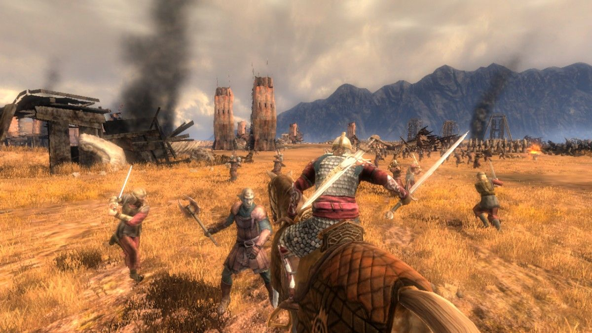 The-Lord-of-the-Rings-Conquest-Gameplay