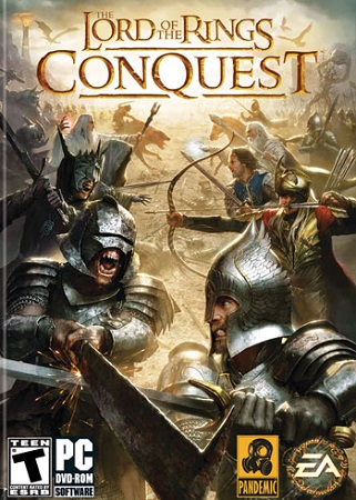 The Lord of the Rings Conquest PC