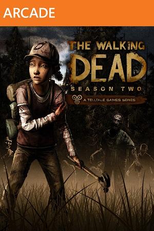 The Walking Dead Season Two Episode 3 PC