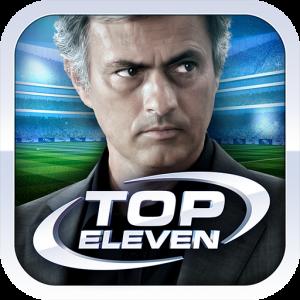 Top Eleven Futbol Menajeri Android
