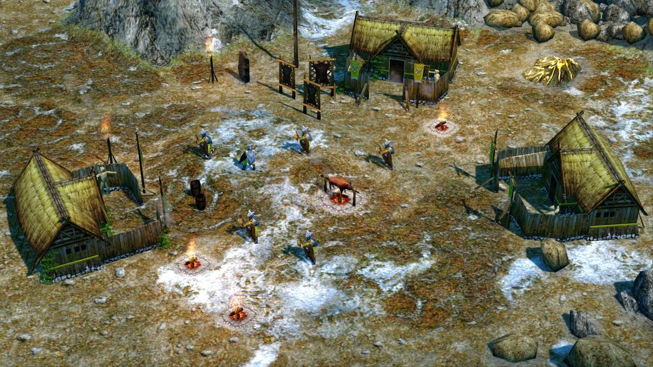 Age of Mythology Extended Edition Görüntü 1