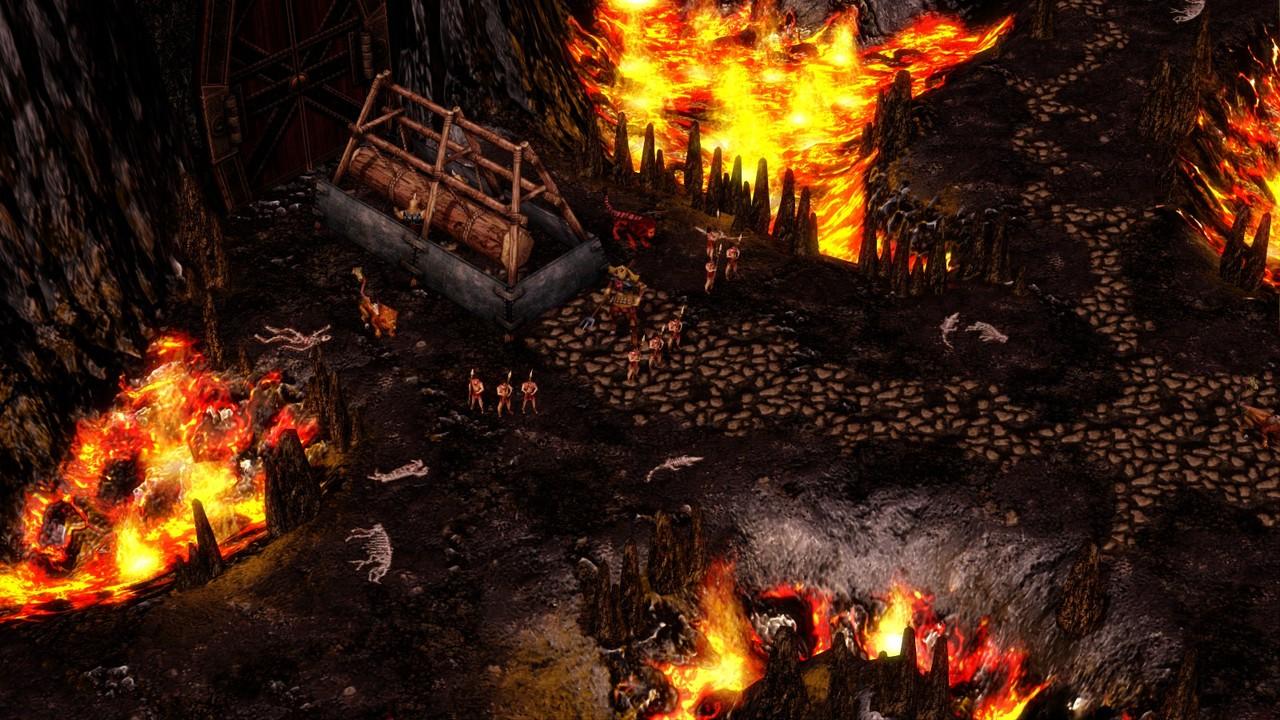 Age of Mythology Extended Edition Görüntü 2