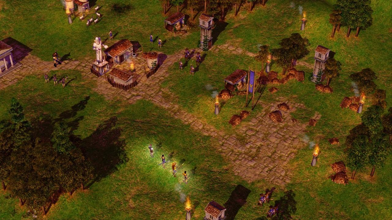 Age of Mythology Extended Edition Görüntü 3