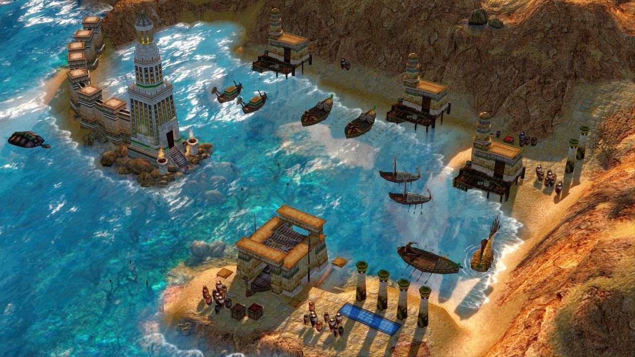 Age of Mythology Extended Edition Görüntü 4