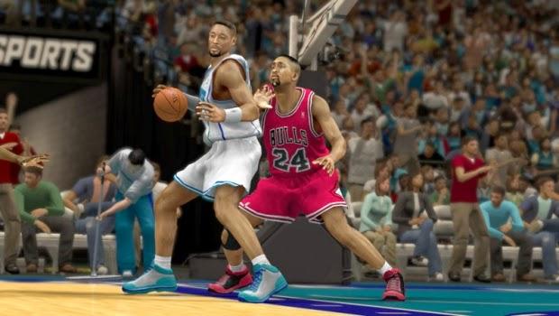 NBA 2k13 Görüntü 2