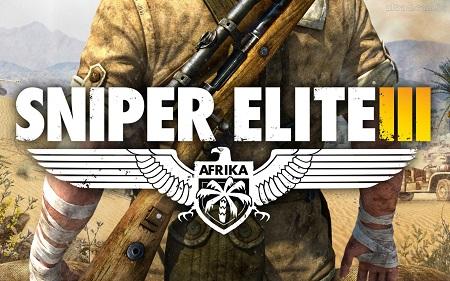 Sniper Elite 3 Crack