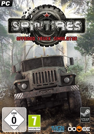 Spintires PC