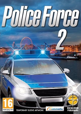 Police Force 2 PC