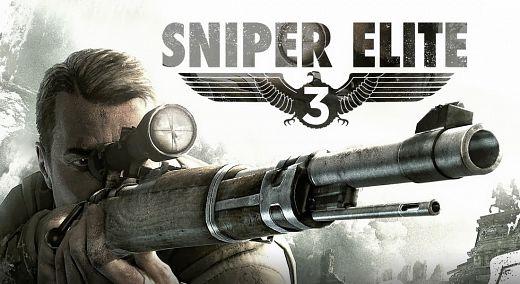 Sniper Elite 3 Update v1.04 DLC