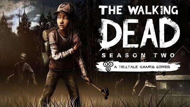 The Walking Dead Season 2 Episode 4 Türkçe Yama